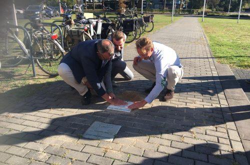 Uitreiking Ster voor Duurzaamheid, gemeente Bronckhorst.
