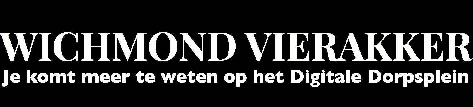 Wichmondvierakker.nl